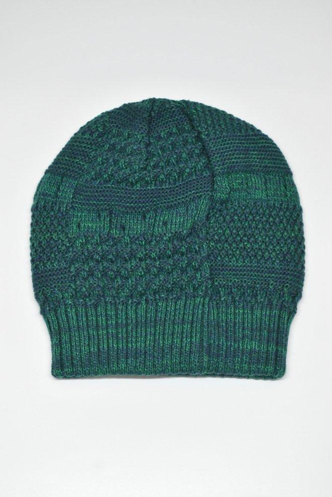WHITE LINE/ホワイトライン WL Knit Cap