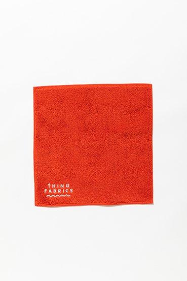 THING FABRICS/シングファブリックス TIP TOP365 hand towel