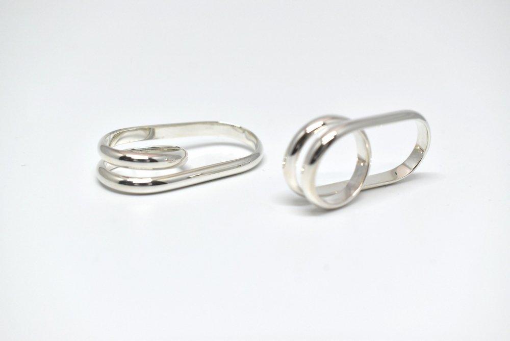 Nobu Ikeguchi/ノブ イケグチ Ring