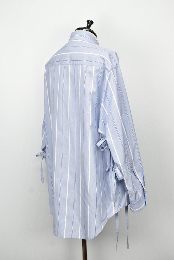UJOH/ウジョー Ribon Shirts