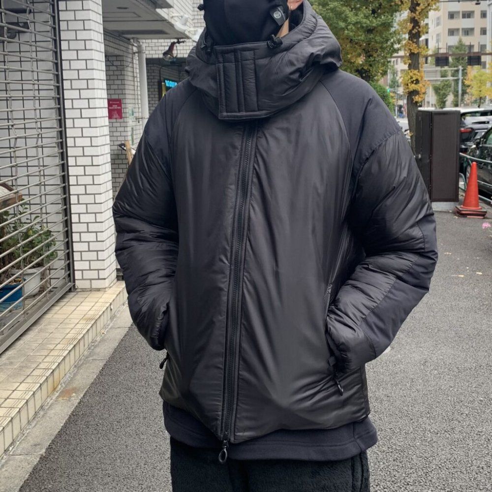 <img class='new_mark_img1' src='https://img.shop-pro.jp/img/new/icons14.gif' style='border:none;display:inline;margin:0px;padding:0px;width:auto;' />21AW MOUT RECON TAILOR/マウトリーコンテーラー Recon Inshulation Jacket