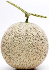 『期間限定』農産品 特大夕張メロン(優) 2.0kg