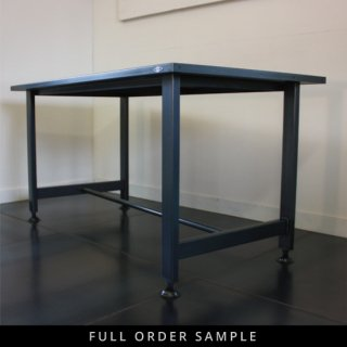 Iron Top Table Type1