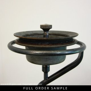 Floor Stand Ashtray T2