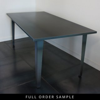 Iron Top Table Type2
