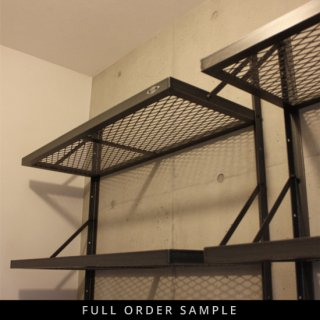 Mesh Shelf Type1