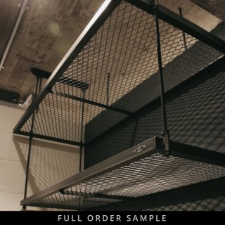 Mesh Shelf Type4