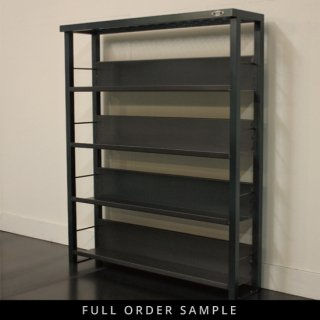 CD/DVD Rack Type1