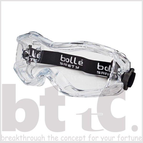 【bolle】ボレーメガネ用ゴーグル STORM ストーム