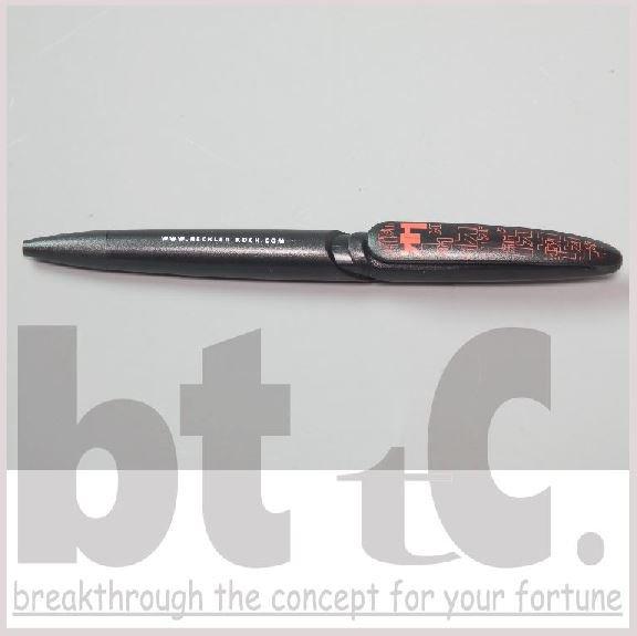 【限定グッズ】 H&K社特製ボールペン