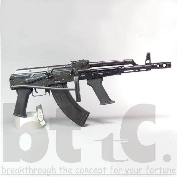 【エアガン】【LCT】 AMD-65