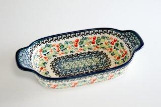 グラタン皿(M)