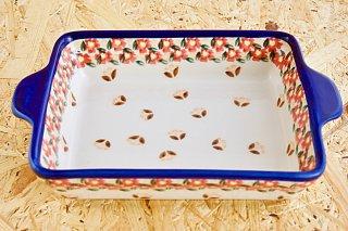 オーブン皿(スクウェア)