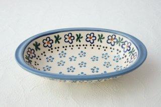 オーバル・グラタン皿 (S)