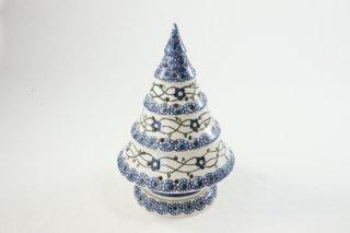 クリスマスツリー・キャンドルホルダー