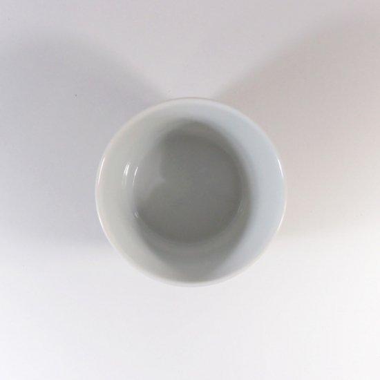 essence(エッセンス)|ボーダー ESカップS(蕎麦猪口)(BR) 【波佐見焼】