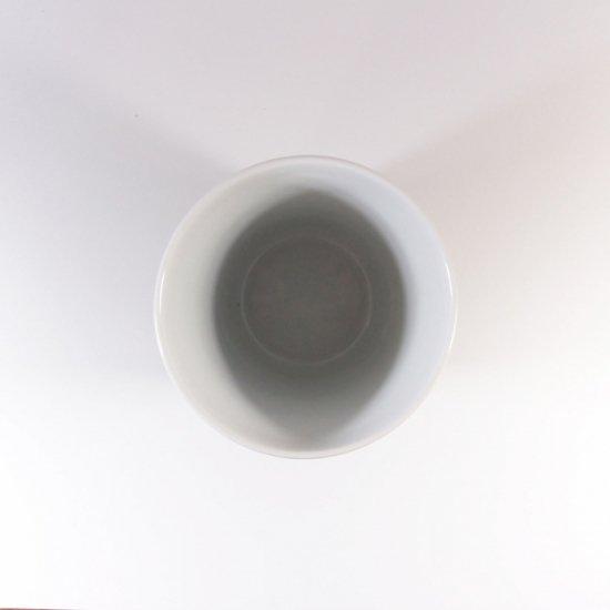 essence(エッセンス)|ボーダー ESカップ(BR) 【波佐見焼】