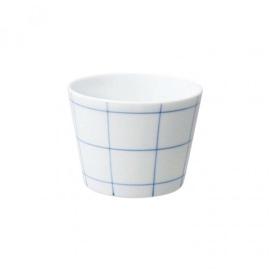 essence(エッセンス)|チェック ESカップS(蕎麦猪口)(B) 【波佐見焼】