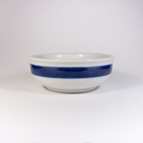 白青|小鉢(縞柄・細)【砥部焼】