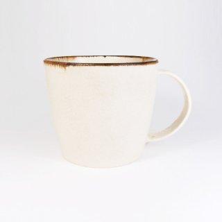町田裕也|マグカップ ひび