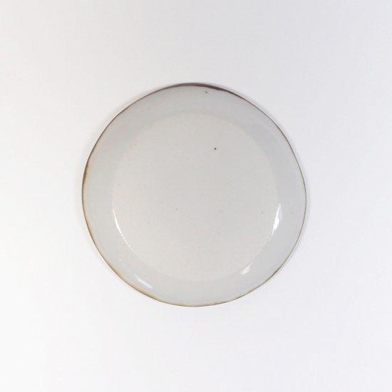 キカキカク|まめ皿 クサチラシ