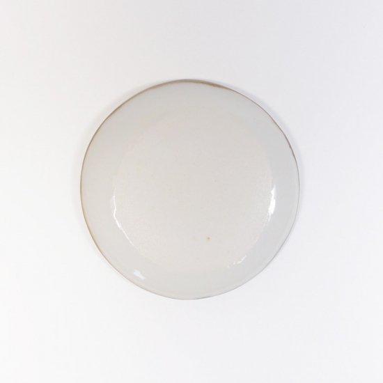 キカキカク|まめ皿 ユキワリソウ(青)