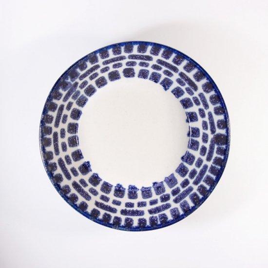 本郷里奈│ラピス モザイクドラ鉢 5寸