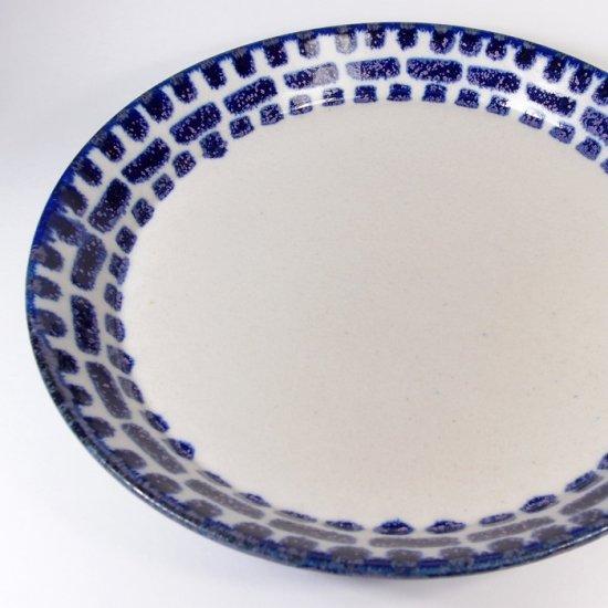 本郷里奈│ラピス モザイクドラ皿 7寸