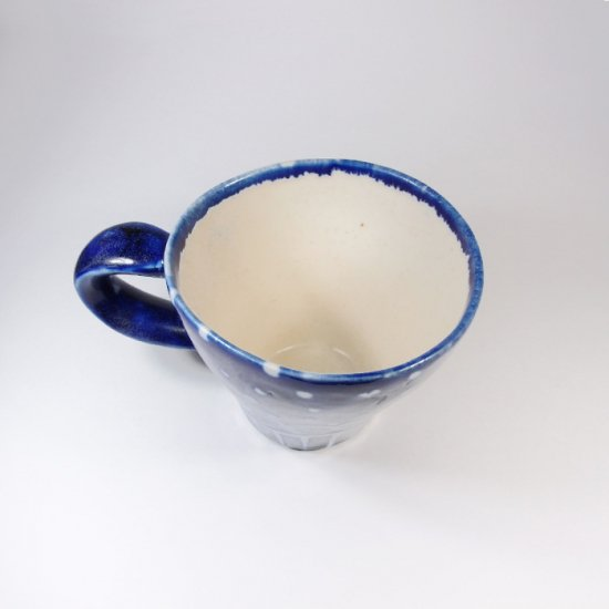 本郷里奈│ラピス puhu マグカップ【hrd20】