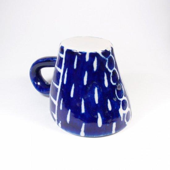 本郷里奈│ラピス puhu マグカップ【hrd21】