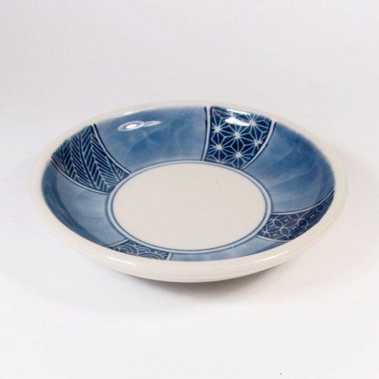 中川ひかり|3寸皿 和柄 【17】