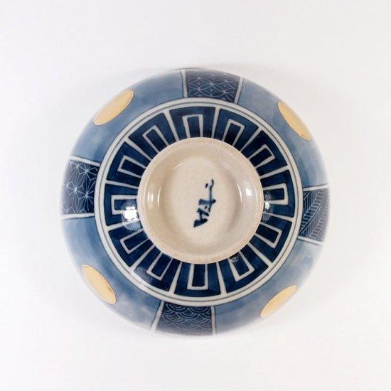 中川ひかり|茶碗 和柄 【35】