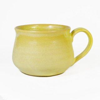 児玉修治│マグカップ ミモザ-mimosa-
