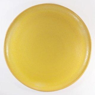 児玉修治│中皿(23cm) ミモザ-mimosa-