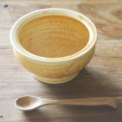 鈴木雄一郎(いにま陶房)|やさしい器 ごはん茶碗(S)