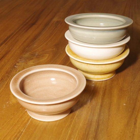 鈴木雄一郎(いにま陶房)|やさしい器 こども茶碗