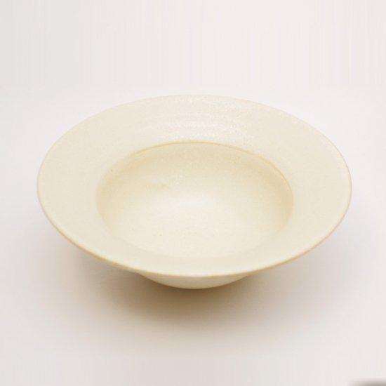 後藤奈々|帽子中鉢(チタン) 白