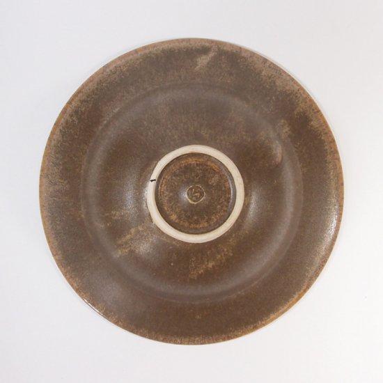 後藤奈々|帽子中鉢(チタン) 茶