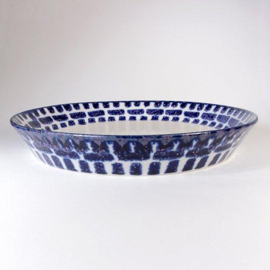 【お取り置き分】本郷里奈│ラピス モザイクドラ皿 7寸