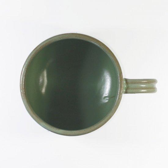 京野桂|コロコロマグ グリーン