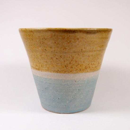 沖澤真紀子(MACARON)|サンデーカップ(イエロー・ブルー)