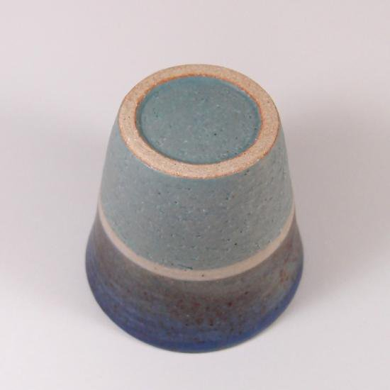 沖澤真紀子(MACARON)|サンデーカップ(パープル・ブルー)
