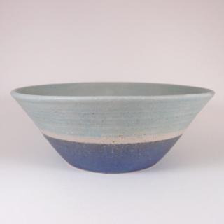沖澤真紀子(MACARON)|サンデーボウルM(ブルー・パープル)