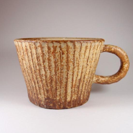 sunny-craft(サニークラフト)|カップ しのぎ きせと釉
