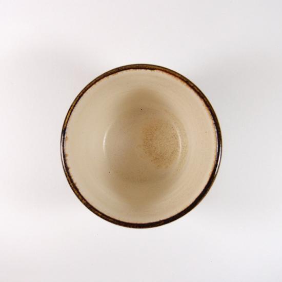 諏佐知子|カップ(蕎麦猪口) 栗