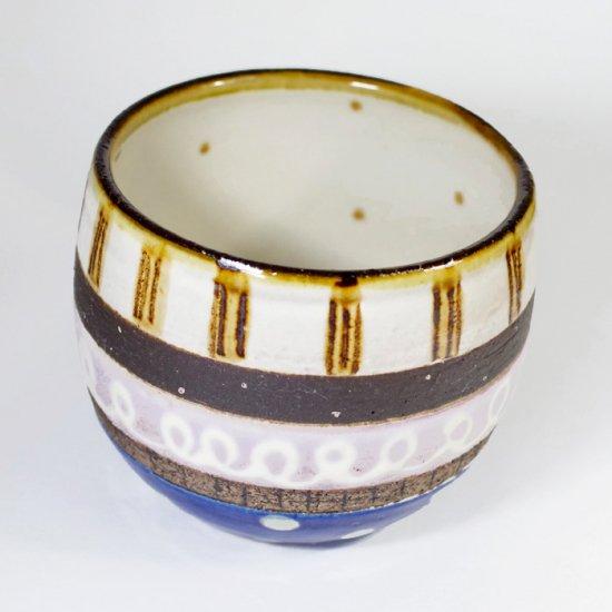 小林美風|丸いカップ中 【c10】