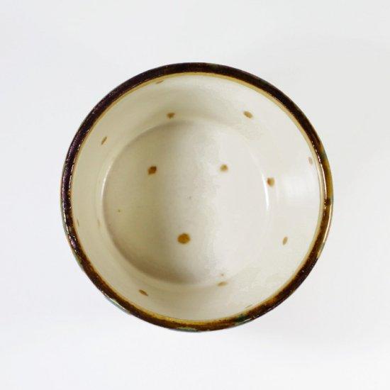 小林美風|蕎麦猪口 【c14】