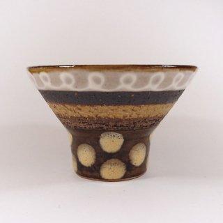 小林美風|小さめ茶碗【d19】