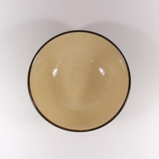 諏佐知子|飯椀(お茶碗) 花草