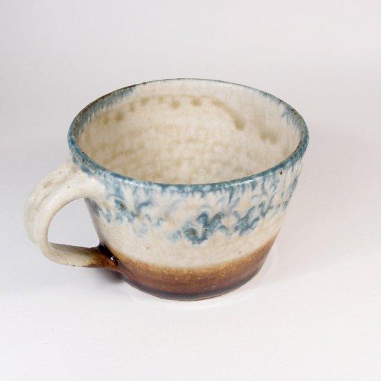 蓮見かおり|コーヒーカップA